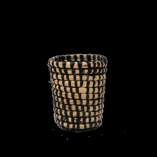 חובק כוסות מקש שחור-טבעי