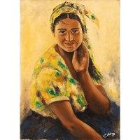 Fatma (סדרת מסע שורשים לתוניס)