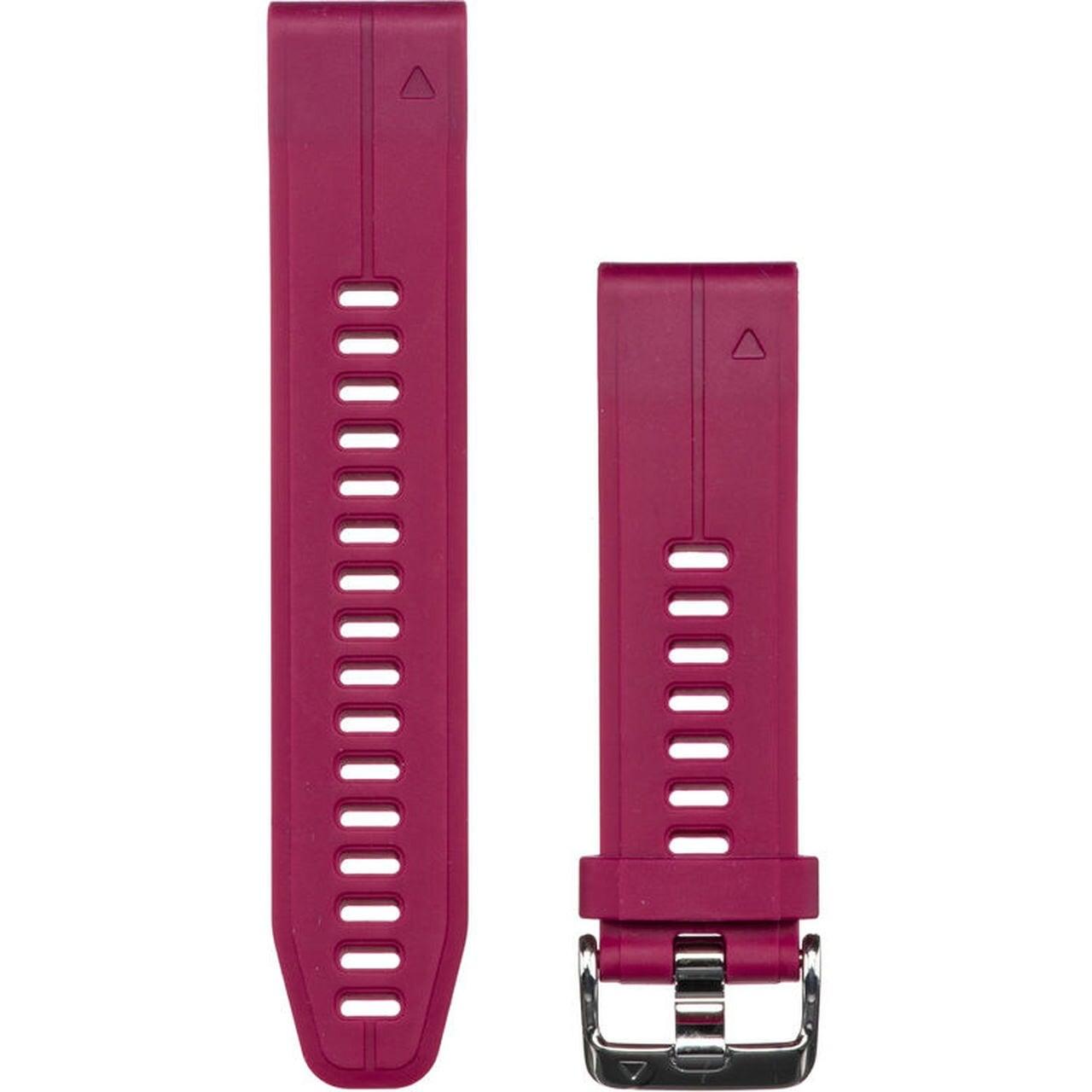 רצועה סגולה מקורית לשעון Garmin Fenix 5s / 6s