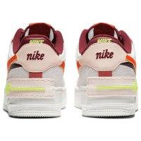 נעלי נשים NIKE AIR FORCE 1 SHADOW  צבעוני