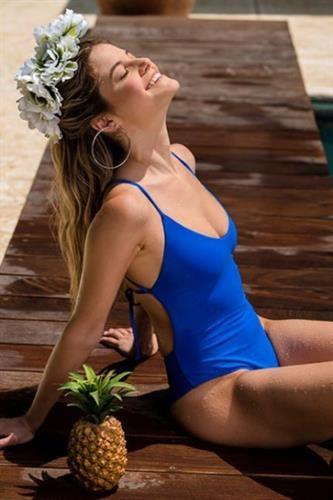 בגד ים שלם - מיאמי רויאל