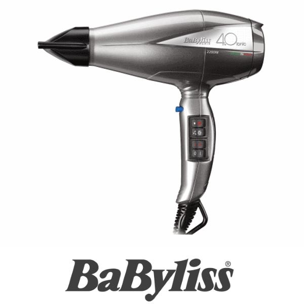 BaByliss מייבש שיער מקצועי דגם 6670E