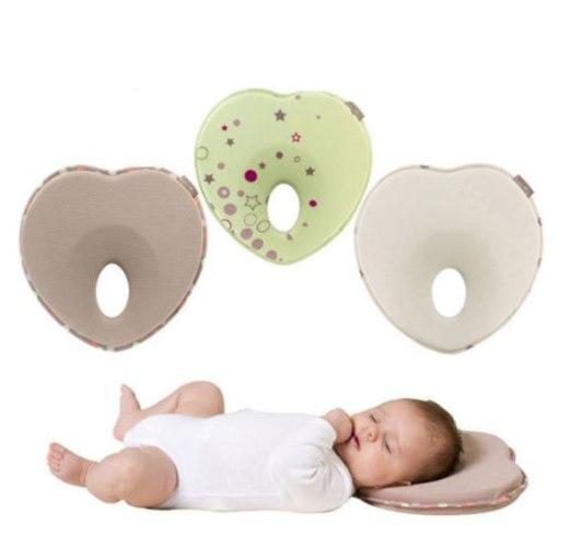 כרית ראש לתינוק