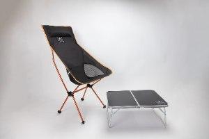כסא קמפינג מתקפל I CAMP PickUp XL UltraLight