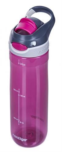 בקבוק שתיה בצבע ורוד Contigo AUTOSPOUT® Chug 720ml