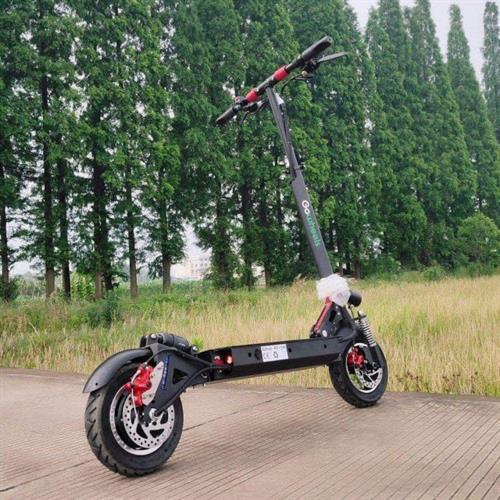 קורקינט חשמלי Go Wheels Dark Night 48V