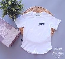 חולצת טישרט הדפס דגם 0048