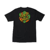 SANTA CRUZ Santa Cruz Cactus Dot SS T-Shirt B
