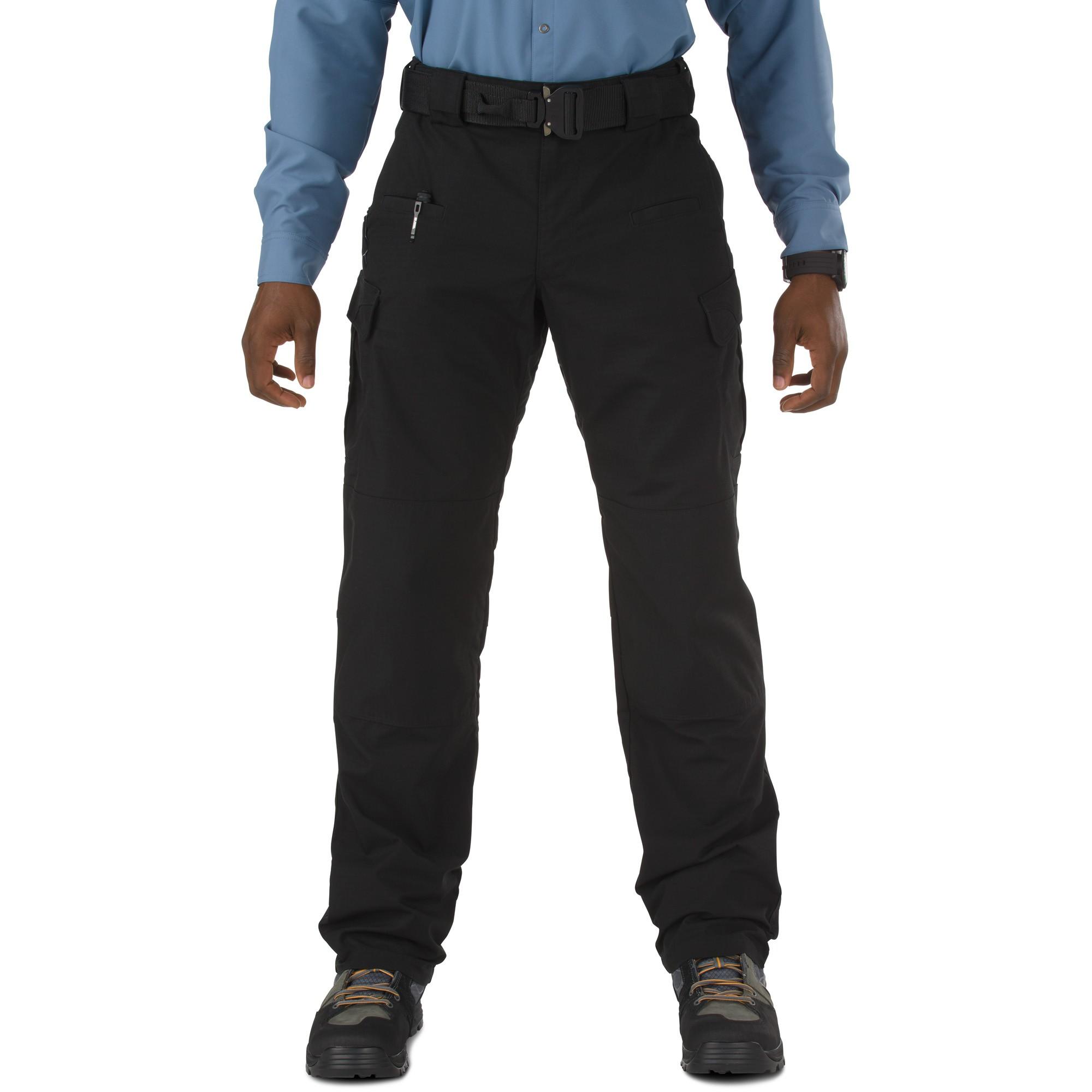 מכנס טקטי 5.11 STRYKE™ PANT BLACK