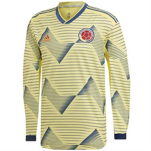 חולצה ארוכה קולומביה בית 2019
