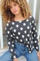 חולצת כוכבים