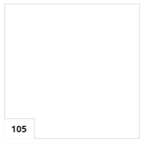 אמסטרדם אקר' 120 מל' - 105 TITANYUM WHITE