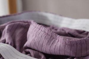 כיסויים מהממים לספות בצבעים אחידים - אריגה כפולה!