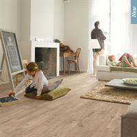 פרקט בלגי  ''QUICK STEP  eligna wide ''uw1547