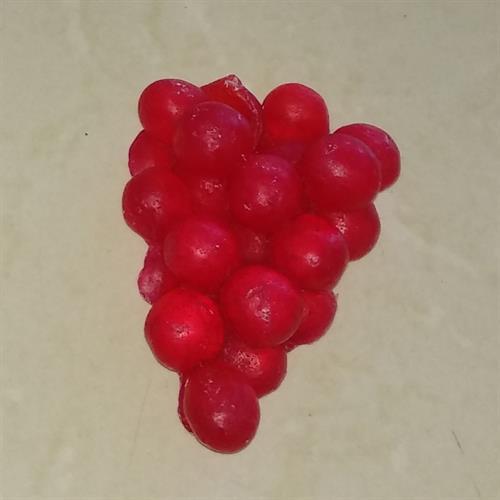 סבון ענבים