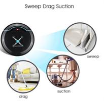 שואב אבק רובוטי מתקדם - CLEAN ROBOT