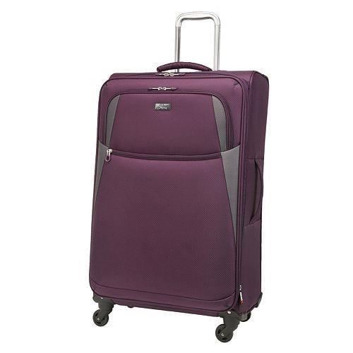 """מזוודה 28"""" OASIS- אחת המזוודות הקלות בעולם!"""
