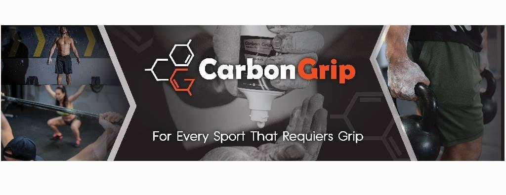 Carbon Grip-מגנזיום נוזלי\אבקה - CHAMPION SPORT