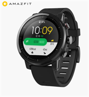 שעון דופק וספורט  Xiaomi Huami Amazfit 2 Stratos