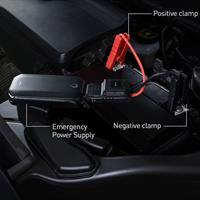 סוללת חירום להנעת רכבים-חברת baseus