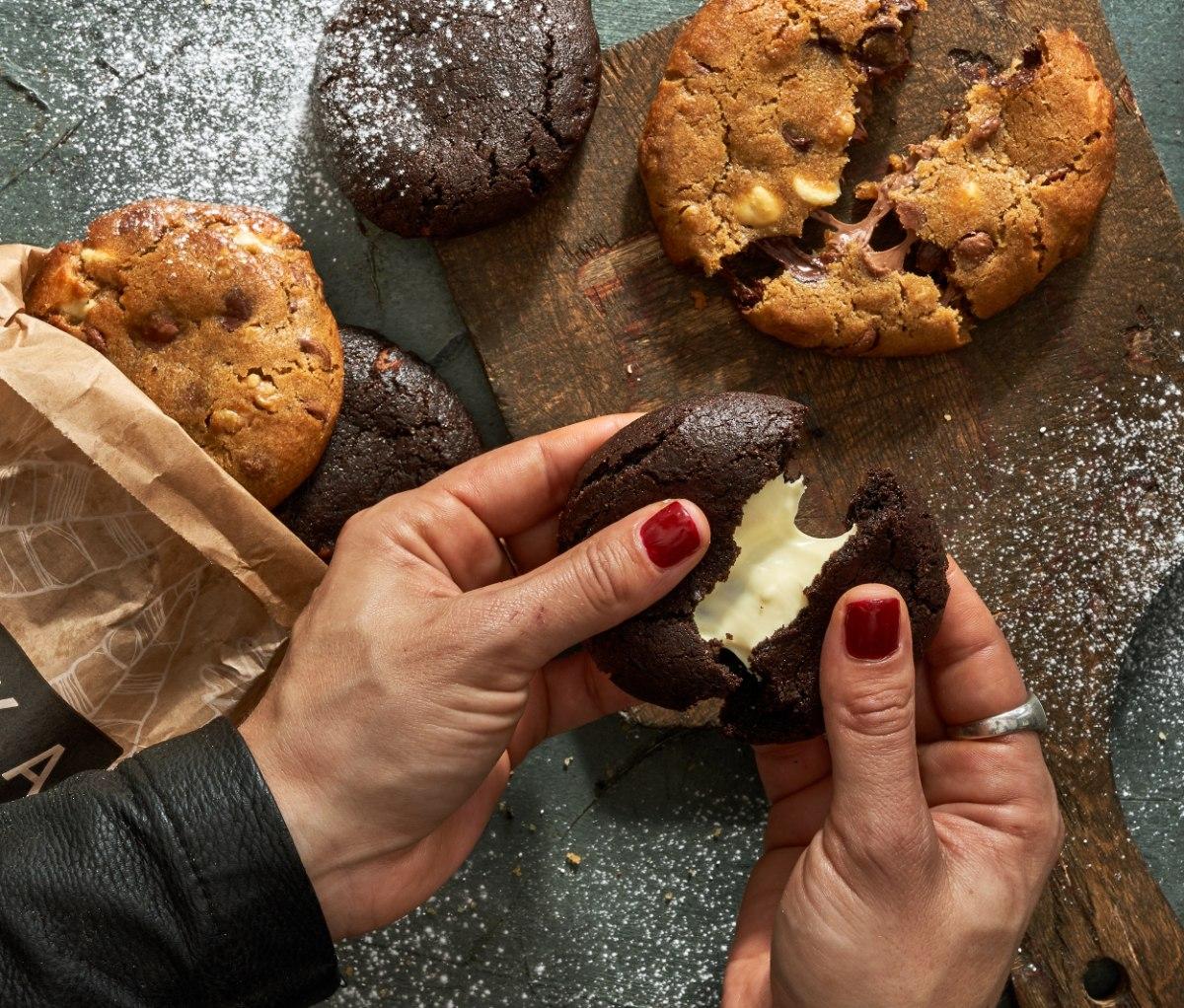 עוגיית אמסטרדם