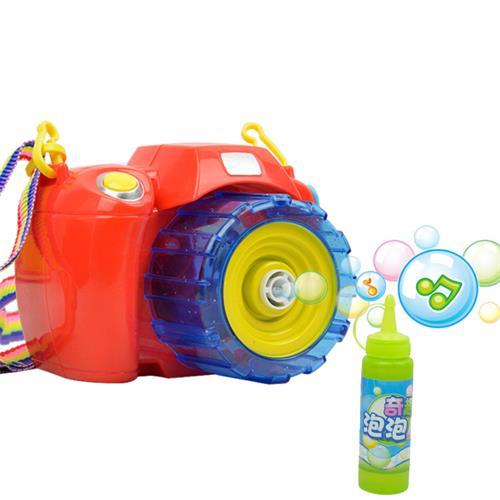 מצלמה בועות סבון