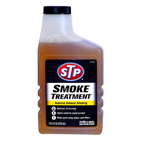 מפסיק עשן מנוע STP