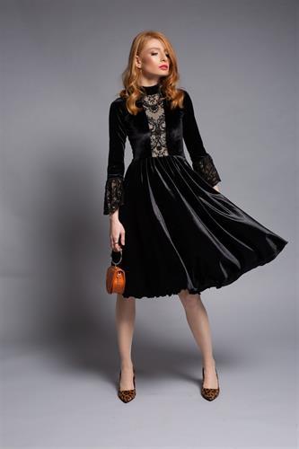 שמלת לאצ'י / Lucci Dress
