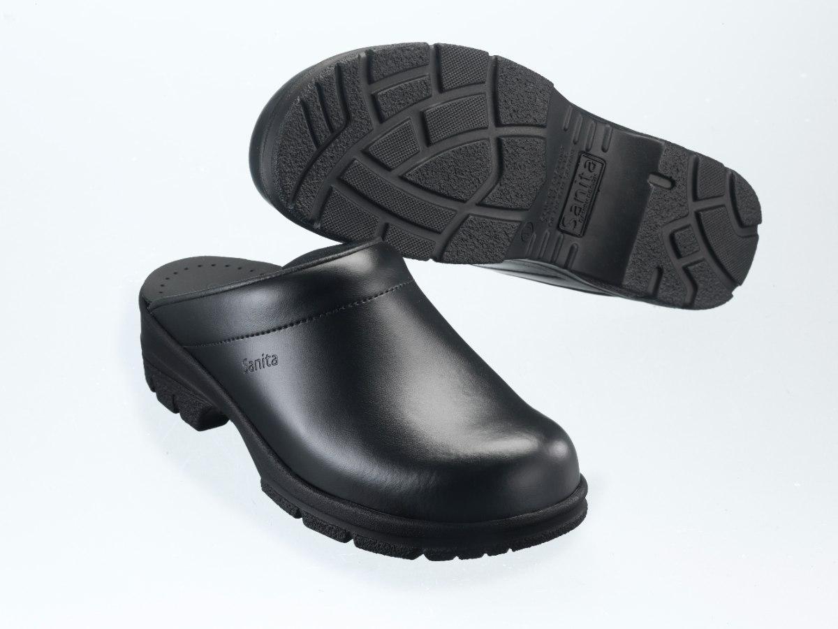שחור- נעל מקצועית