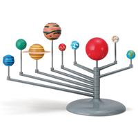 ערכת יצירה מודל מערכת השמש