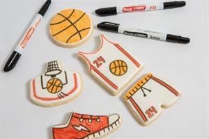 עוגיטוש כדורסל