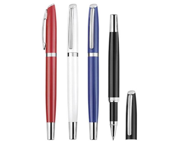עט מתכת 1408