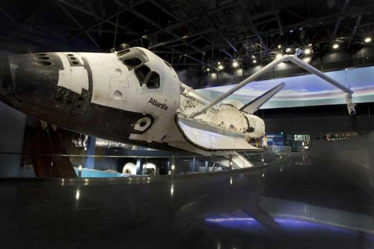 Kennedy Space Center Admission Ticket