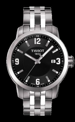 שעון יד אנלוגי TISSOT  T055.410.11.057.00