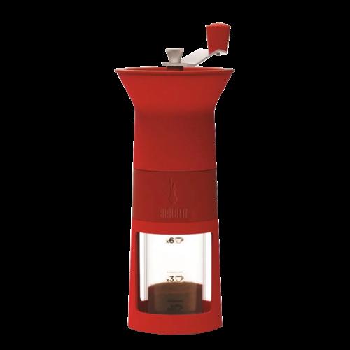מטחנה קפה ידנית ביאלטי - Bialetti