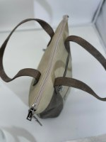 תיק אופנה BIAGINI ׳׳רוכסנים׳׳