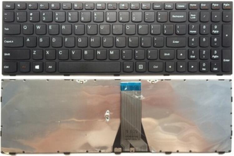 מקלדת למחשב נייד לנובו Lenovo G50-30 G50-45 G50-70 Z50-70 Z50-75 Keyboard