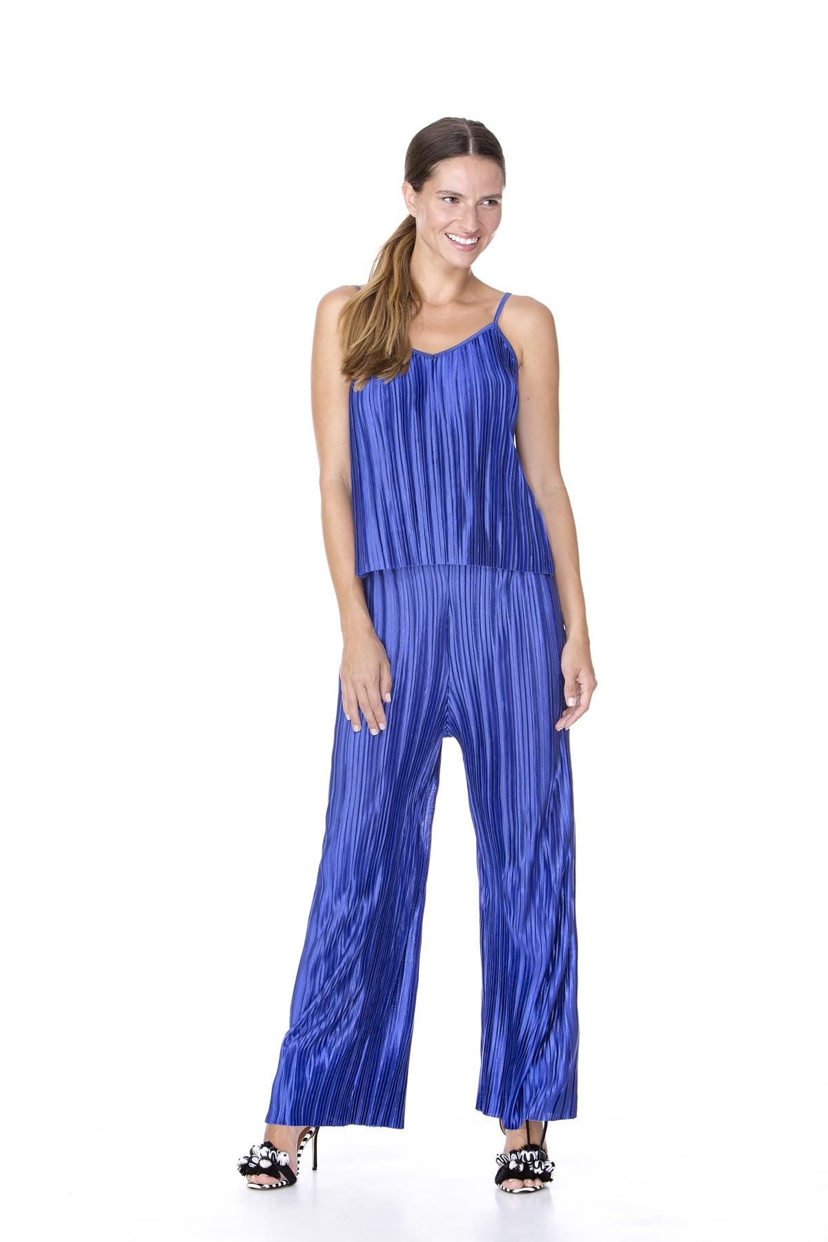 מכנס דר כחול רויאל