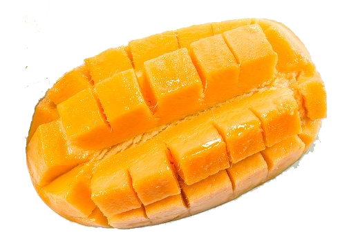 מנגו קפוא - אריזה אחת  (כ300 גרם)