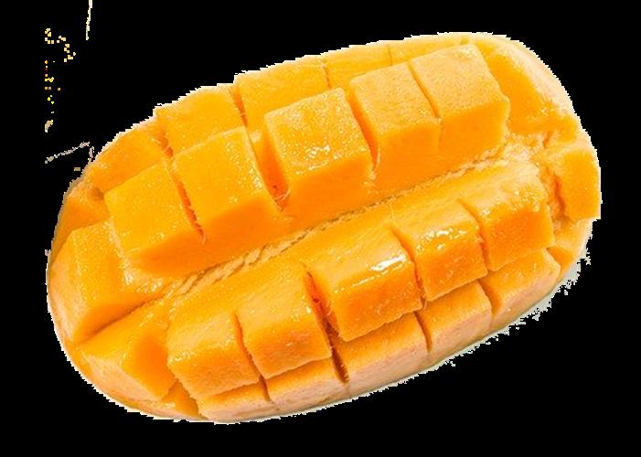 מנגו קפוא - אריזה אחת
