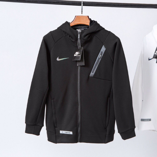 Nike Jacket Zipper