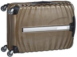 """סמסונייט לייט-שוק קטנה טרולי 20"""" Samsonite Lite-Shock 69cm"""