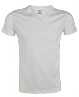 חולצת בייסיק חלקה גברים