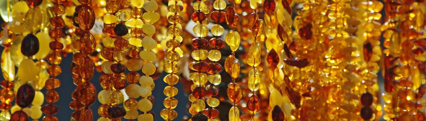 ענברים - זיאה בר - כָּפִּינַה - מוצרים טבעיים