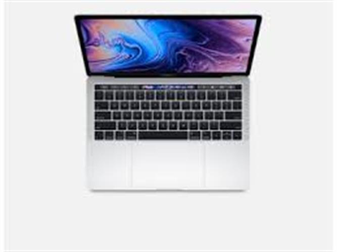 Apple 13-inch MacBook Pro (2019) Touch Bar i5 1.4GHz QC 256GB SSD 16GB Silver Z0W7-5162
