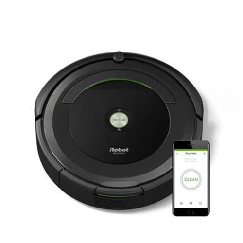 שואב אבק רובוטי iRobot Roomba 696 איירובוט