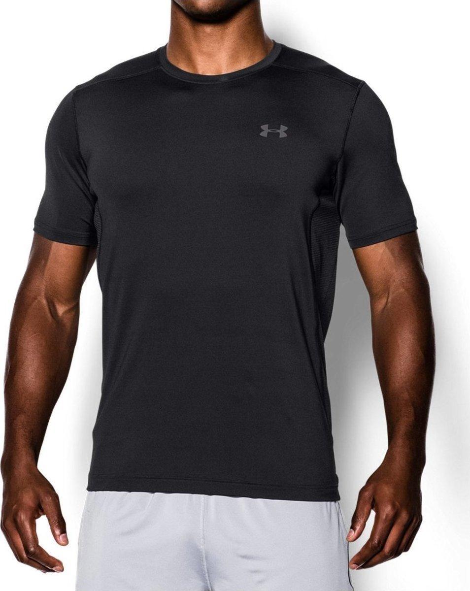 חולצה ש קצר אנדר ארמור 1257466-001