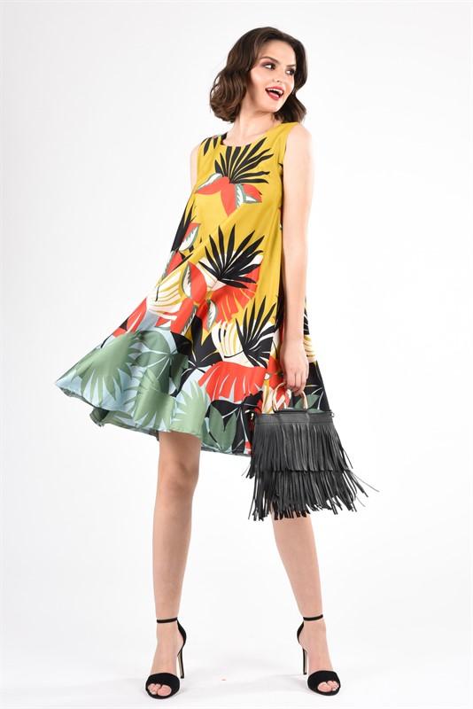שמלה טנריף S19