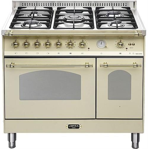 תנור משולב Fratelli Onofri RC-192.50 FEMW TC