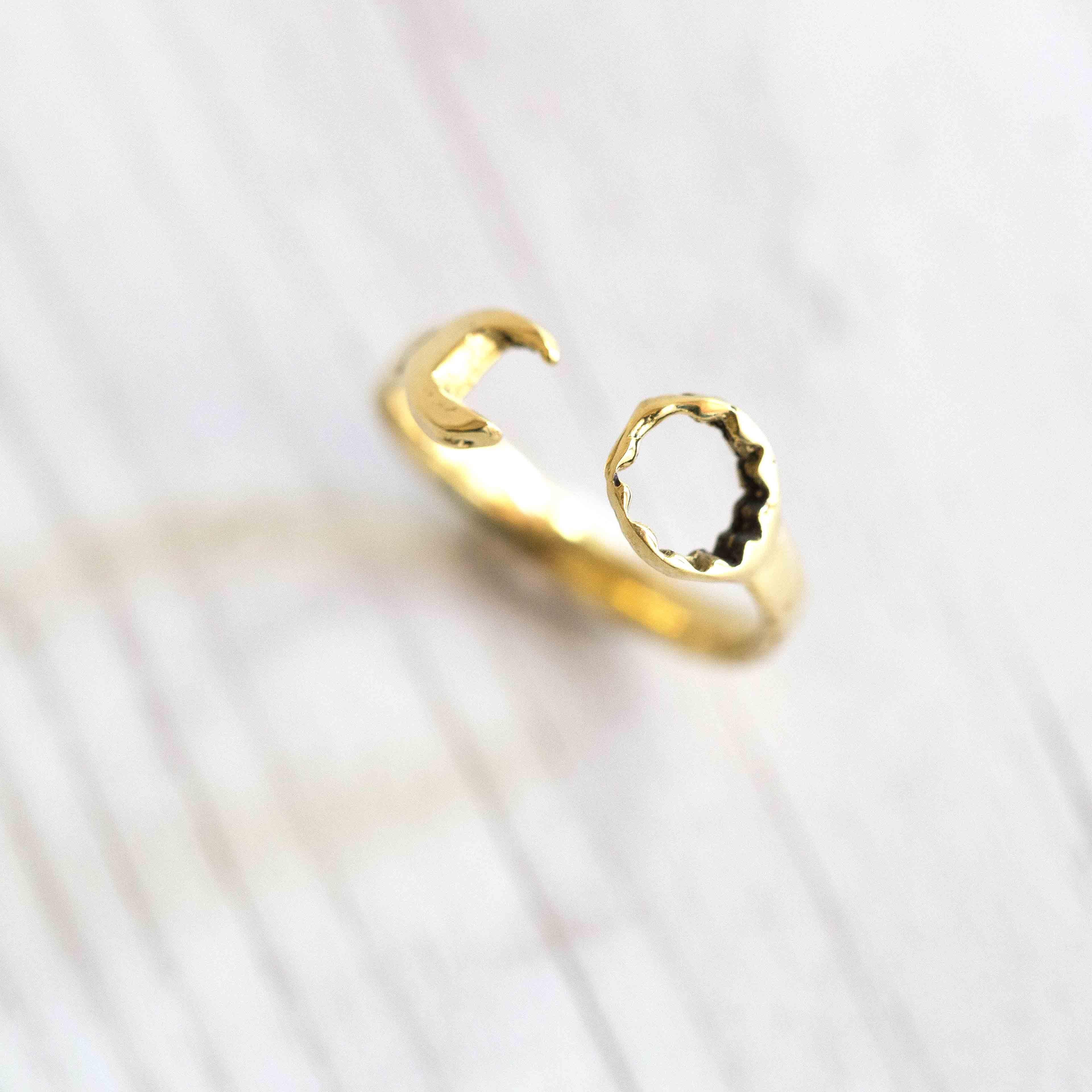 טבעת מפתח שוודי מבראס